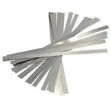 10pcs 18650 batteries connecting Nickel Ni Metal Strap Sheet 0.1*4*100 mm