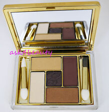 Estee Lauder (PC Eye Pal 08 Bronze Dunes)PureColor Five Color Eye Shadow Palette