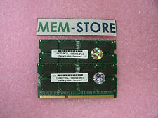32GB SODIMM (2x16GB) DDR3L 1600MHz Memory HP Envy 17 m7-n109dx 6th gen