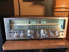 Sansui G-5000 Pure Power AM/FM Stereo Receiver. 45 Watts Per Channel.