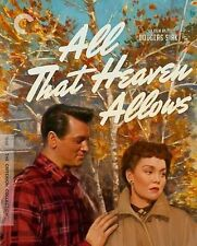 All That Heaven Allows [Criterion Collection] Dual Format Edition