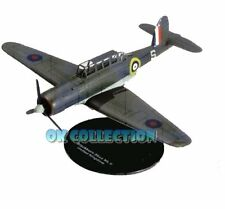 1:72 Aircraft Ixo-Altaya BLACKBURN SKUA MK.II (UNITED KINGDOM) _31