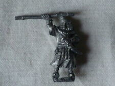 Mordheim Possessed Brethren - Spear - Damaged *Warhammer* Games Workshop