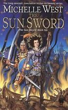 The Sun Sword: The Sun Sword #6 by West, Michelle