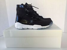 """NIKE SFB 6"""" SP BLACK-WHITE-CLEAR """"SPECIAL FIELD BOOTS"""" SZ 7 [729488-001]"""