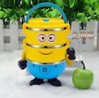 Stainless Steel Thermos Lunch Box for Kids Thermal Food Container Food Box