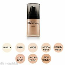 REVLON photoready liquid foundation in 004 nude  - 30ml *Discontinued*