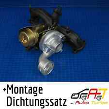 Turbolader VW Golf IV 4 Bora Polo Sharan ASZ 1.9 TDI 96 kW 130 PS 54399700023
