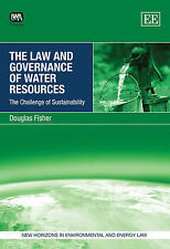 The Law and Governance of Water Resources: The Challenge of Sustainability by...