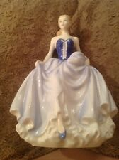 ROYAL DOULTON HN 4532 FIGURINE SUSAN FIGURE OF THE YEAR 2004