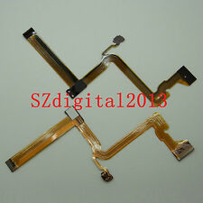 10PCS/ LCD Flex Cable For Panasonic SDR- T50 T45 T55 T45 H101 H100 Video Camera