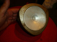 Ancienne Lampe a Pile de Marque ARTAS pour Camping Caravaning à l ancienne 1950