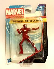 "Marvel Universe Classic Series 2.5"" SLIVER CENTURION Figure by Hasbro"