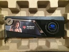 ATI Radeon HD 6970 2G, Boxed with Accessories.