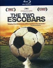 ESPN Films 30 for 30: The Two  (2010, REGION A Blu-ray New) BLU-RAY/WS/Special E