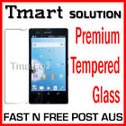 Premium Tempered Glass LCD Screen Protector Guard SONY XPERIA Z L36I L36H C6603