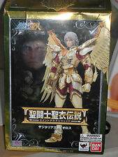 Bandai Tamashii Nations Saint Cloth Myth Legend Sagittarius Aiolos Saint Seiya