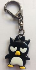 Badtz Maru Sanrio metal key chain