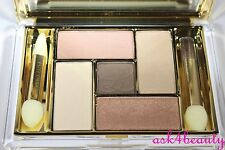 Estee Lauder (PC Eye Pal 07 Surreal Skies)PureColor Five Color EyeShadow Palette
