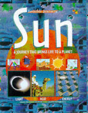 Sun (Invisible Journeys) Grimshaw, Caroline New Book