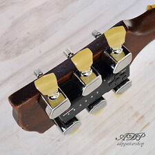 TRONICAL TUNE AUTOMATIC ROBOT TUNERS A PLUS for Guitar GIBSON Les Paul SG EXPORT