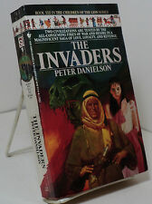 The Invaders by Peter Danielson - Book 13 in the Children of the Lion series