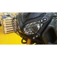 DS Bike Headlight Lens Guard - XT1200Z Super Tenere Yamaha XTZ XT1200 ES