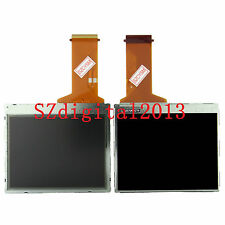NEW LCD Display Screen For Fuji Fujifilm Finepix S6500 FD Digital Camera