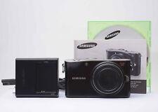 Samsung NX100 Gehäuse Body 14,6 MP (ohne Objektiv) Nr.928