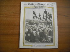THE WAR ILLUSTRATED and AFTERWARDS - MARCH 29th 1946