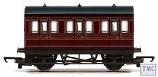 R4671 Hornby OO Gauge RailRoad LMS 4 Wheel Coach