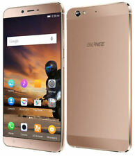 "BRAND NEW GIONEE S6 (ROSE GOLD) DUAL SIM 5.5"" 13MP OCTA CORE 4G ANDROID PHONE"