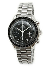 OMEGA Speedmaster Chronograph Automatic Watch 3510.50 Cal.3220 w/Box, Card
