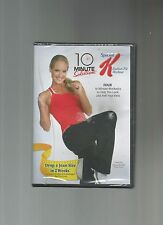 10 Minute Solution - Special Fashion Fit Workout, DVD