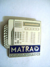 PINS  ENTREPRISE MATRA COMMUNICATION LAGARDERE TELEPHONE