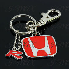 For Honda Civic Si RSX Integra Lanyard Neck Keychain Quick Release Key Chain JDM