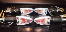 ►4X SPEAR DARDO LANGE BLINKER KTM 950 Adventure/Rally,625 Enduro,Super Moto,RC8R