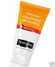 Neutrogena Visibly Clear Blackhead Eliminating Daily Scrub UK