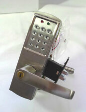 Digital Password Door Lock For Home/ Office Use With 3 Keys Right Handed