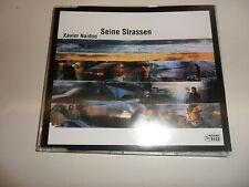 CD  Xavier Naidoo  – Seine Strassen