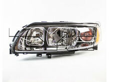 TYC NSF Left Side Halogen Headlight Assy For Volvo S60 2005-2009 Models