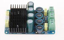 TDA7498 Dual-Channel Digital Audio Stereo Class D Power Amplifier Board 2x100W