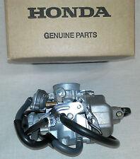 Honda TRX 250 TRX250 Recon Carb Carburetor 2007 2008 2009 2011 2012 2013 2014
