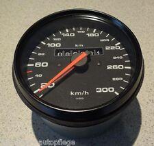 Porsche Tacho Geschwindigkeitsanzeige Speedometer 964 993  NEU New 300km/h