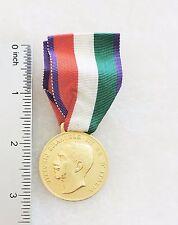 Italy National Teachers Medal