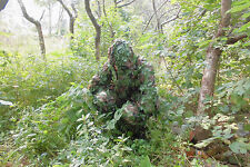 Jungle Outdoor Clothes Military Hunting Camping Camo Suit Ghillie Suit