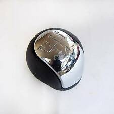 5 Speed Gear Shift Knob Chrome Opel Vauxhall Vectra C Vectra B Astra G Combo