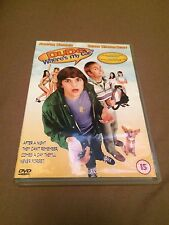 Dude, Where's My Car? (DVD, 2001) ashton kutcher, seann william scott, uk dvd