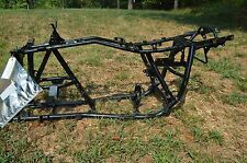 1996 YAMAHA YFM 400 FW  FRAME SEE DETAILS ON FREE SHIPPING UNDER DESCRIPTION