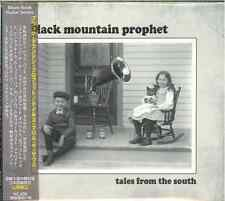 BLACK MOUNTAIN PROPHET-TALES FROM THE SOUTH-JAPAN CD F30